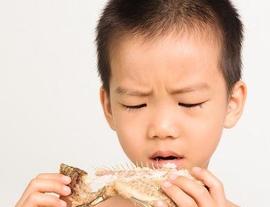 Anak Tidak Suka Makan Ikan Begini Tipsnya