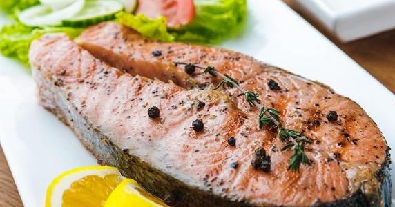 Beragam Manfaat Ikan Tuna untuk Janin